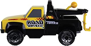 Best tonka steel retro tow truck Reviews