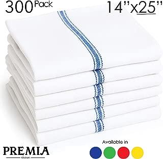 white cotton dish towels wholesale