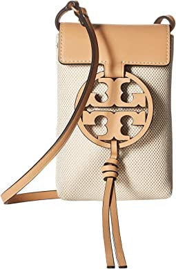 Miller North/South Phone Crossbody
