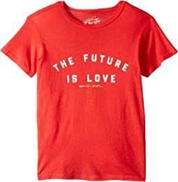 Future Tee (Toddler/Little Kids/Big Kids)