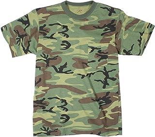 Rothco Pocket T-Shirt
