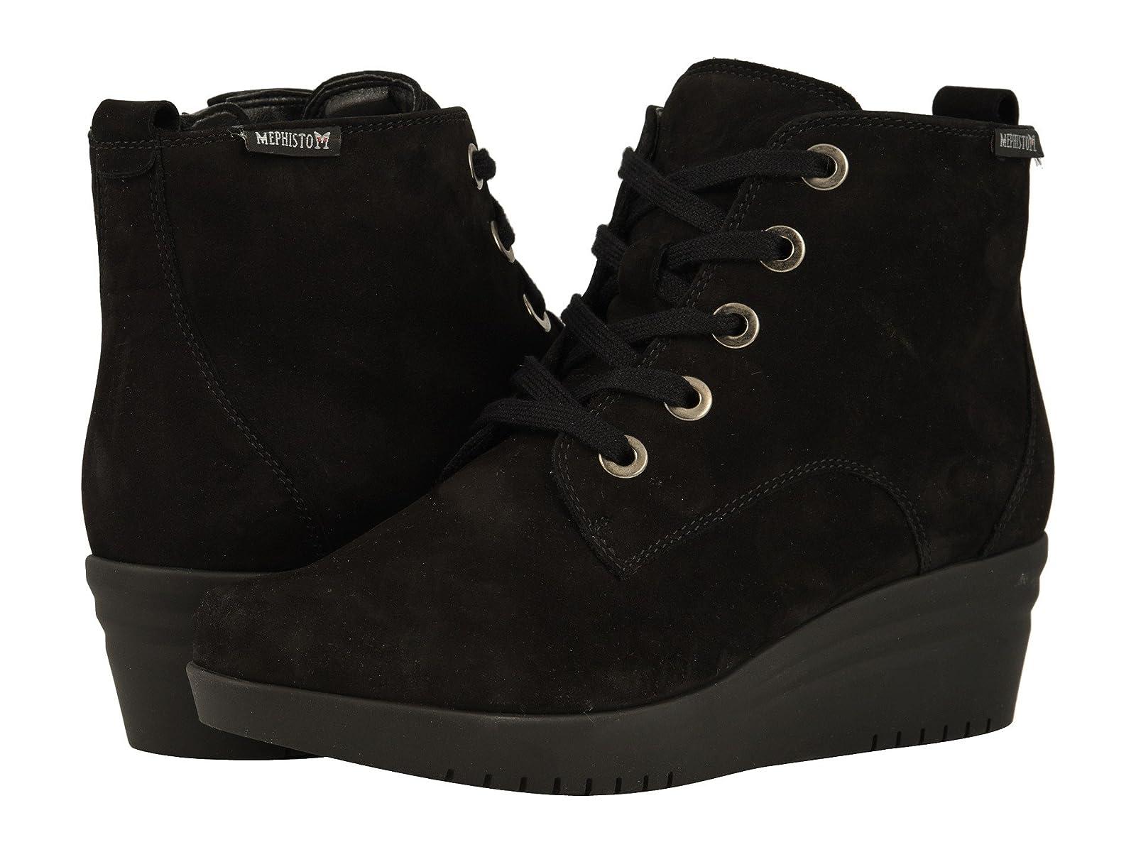 Mephisto GeorginaAtmospheric grades have affordable shoes