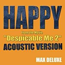 Happy (Acoustic Version) (From the Movie