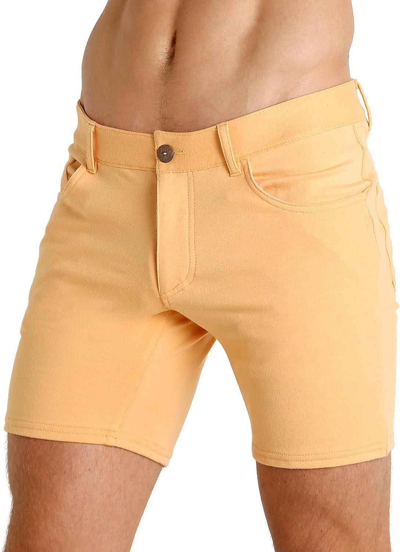 Go Softwear South Beach Princeton Short Sherbet