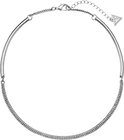 GUESS - Hinged Collar Necklace