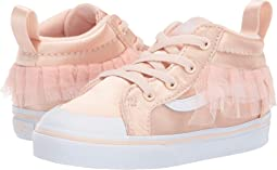 Satin Tulle Racer Mid (Toddler)