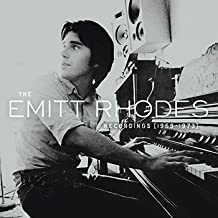 The Emitt Rhodes Recordings (1969-1973)