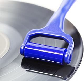 Vinyl Buddy Original Record Cleaner - Ultimate All in One LP Cleaning Device - Anti-Static - Will NOT Damage Your Records - Rejuvenate & Keep Your Vinyl Sounding Awesome