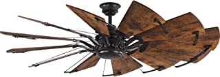 outdoor windmill ceiling fan