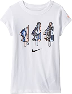 Maxsicle 3 Core Short Sleeve Tee (Little Kids)