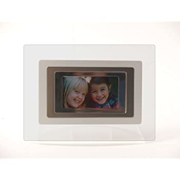 Axion AXN-9701 7-Inch LCD Digital Picture Frame with MP3 Player and Remote Control