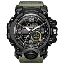 Electronic Watch Male Multi-Function Special Forces Mechanical Sharp Edge Attack Tactical Military Watch Sports Middle School Student Watchelectronic Watch Male Multi-Function Special Forces Mechanica