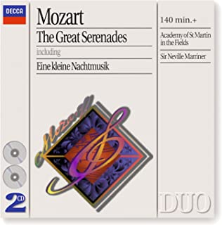 Best mozart march in d Reviews