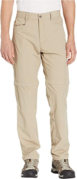 Sierra Point Convertible Pants