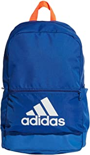 adidas Unisex Classic Badge of Sport Backpack, Team Royal Blue/Team Royal Blue/White