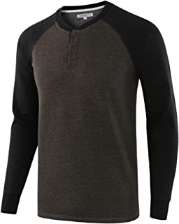 Best h and m mens henley Reviews