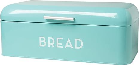 سلة الخبز كبيرة من ناو ديزاينز - فيروزي أزرق