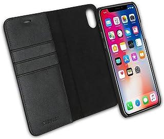 Amazon.it: cover iphone xs max - Pelle: Elettronica