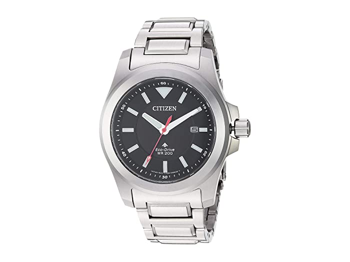 Citizen Watches  BN0211-50E Promaster Tough (Silver Tone) Watches