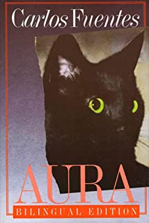 Aura: A Novel (English and Spanish Edition)