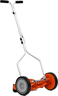 Best manual push grass cutter Reviews