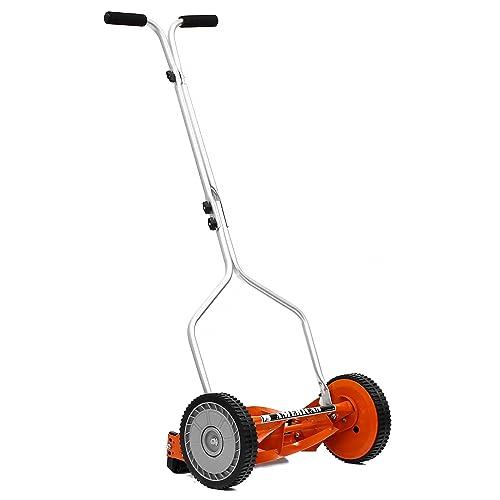 weed eater 500 lawn mower manual