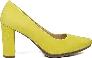 e467fe9bab6 Zapatos Urban miMaO. Zapatos Piel Mujer Hechos EN ESPAÑA. Zapatos Tacón. Zapatos  Salón