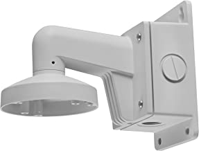 WMS WML PC110B DS-1272ZJ-110B Wall Mount Bracket for Hikvision Dome Camera DS-2CD2142FWD-I (1 Pack)