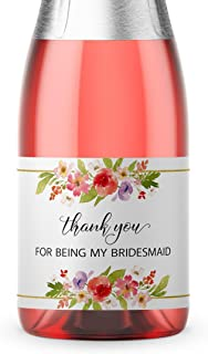 Best bridesmaid thank you ideas Reviews