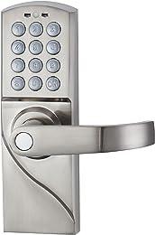 Best electronic locks for doors