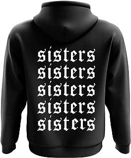 Charles James Sisters Hoodie