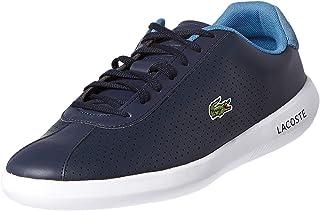 Lacoste Avance Sneaker For Men, Blue, Size 13 US