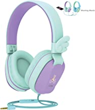 Best kids over ear headphones Reviews