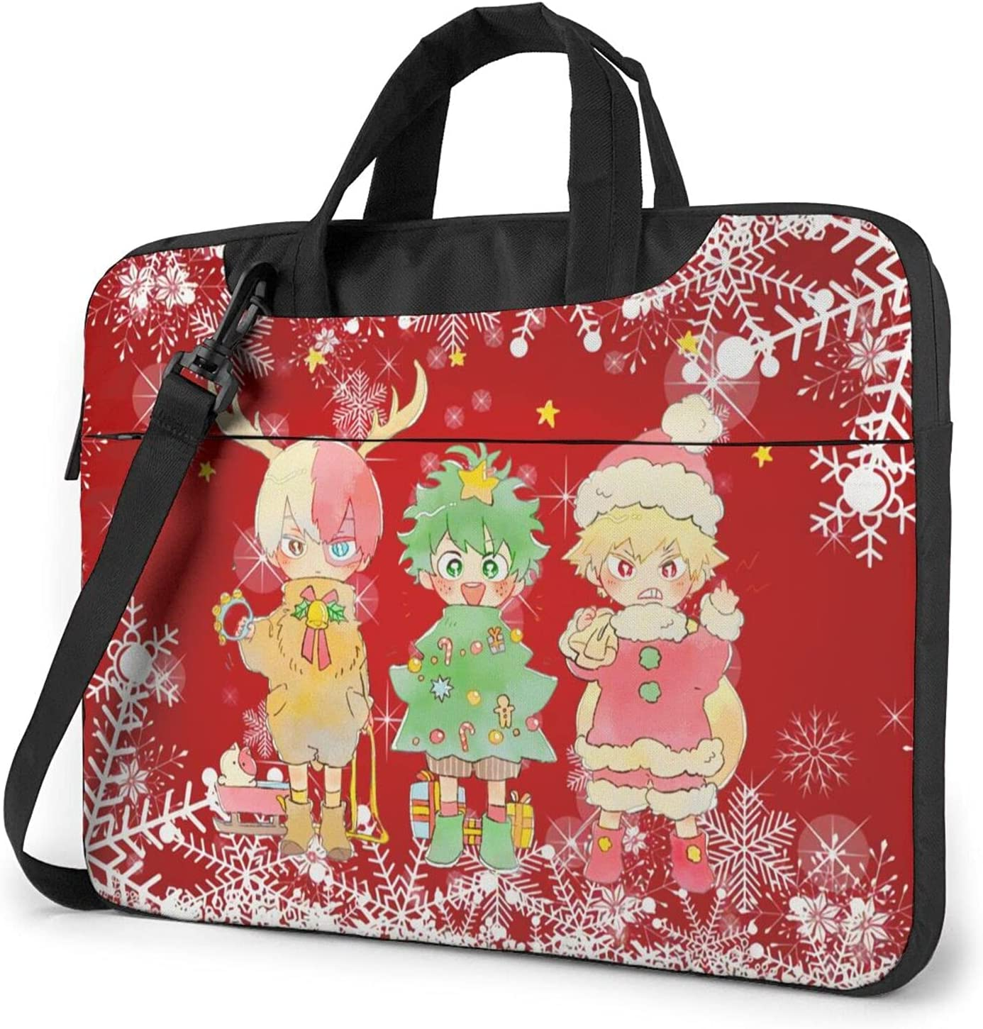 ECHOECVFG My Hero Academia Tododeku Navidad Jacksonville Mall 13 14 Lapt inch Max 80% OFF