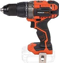 PowerPlus POWDP1510 - Taladro/Atornillador 20V Lítio (Sin Batería)