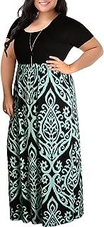 Best maxi dresses for plus size women Reviews