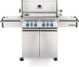 napoleon pro 500 grill
