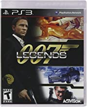 Best 007 video games ps3 Reviews