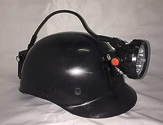 Crystal CS-9 Coon Hunting Light, Bump Cap