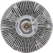 ECCPP Engine Cooling Fan Clutch Replacement fit for 1999-2003 Ford F-250/F250/F350 Super Duty