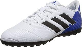 46c7ce8800 Chuteira Society Adidas Nemeziz Messi 18 4 TF - Verde - 39
