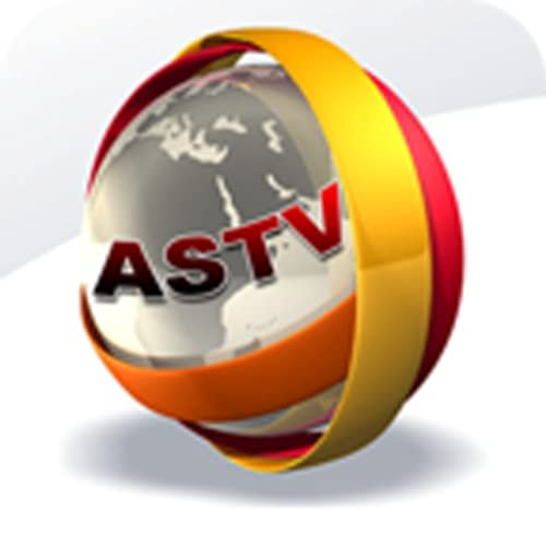 AfrikaSTV - ASTV for FireTV