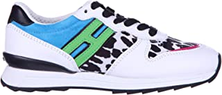 .Hogan Rebel Sneakers Running - r261 Bambino Bianco