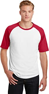 baseball t shirt short sleeve