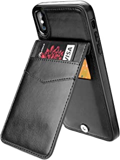 Best iphone xs max wallet case Reviews