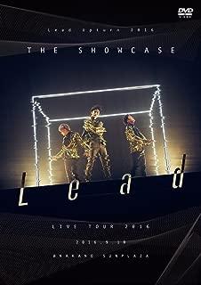 Lead Upturn 2016 ~THE SHOWCASE~ [DVD]