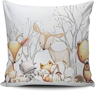 18/' x 18 children/'sgirl/'s pillow.nursery pillow. Mix /& match decorative throw pillow with ribbon and bow
