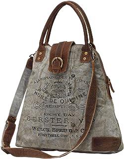 Myra Bag Women's Upcycled