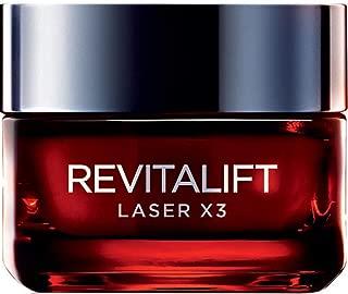 L'Oreal Paris Revitalift Day X3 Laser Day Cream 50 ml,
