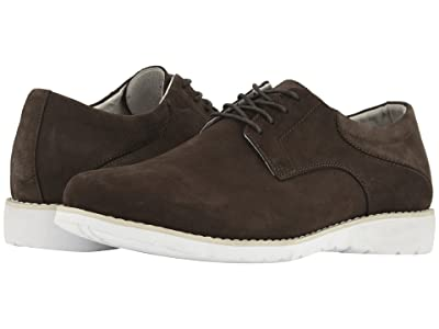 Propet Grisham (Brown) Men